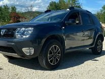 1.5 dci 110 black touch 4x2