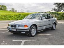 benzin - bmw 318is 1ère main - 1997 *sans réserve