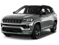 jeep compass 1.3 phev t4 190 ch at6 4xe eawd limited - 5 portes