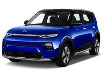 kia e-soul electrique 204 ch premium business - 5 portes