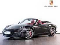 (991) cabriolet 3.0 420ch s pdk