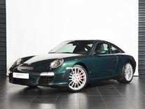 (997) coupe 3.8 385ch carrera s