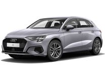 audi a3 sportback nouvelle 30 tdi 116 design avec options boîte manuelle diesel