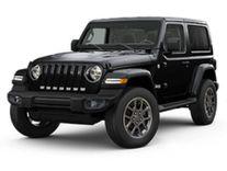 jeep wrangler unlimited 4xe 2.0 l t 380 ch phev 4x4 bva8 rubicon - 3 portes