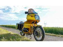 benzin - bmw r100rs 11k km - 1978