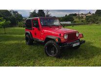 jeep - wrangler tj 4.0l