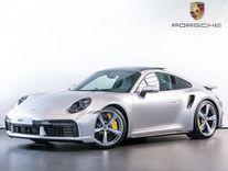 911 (992) turbo s 3.8l 650ch