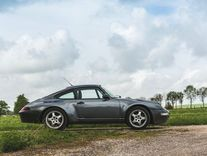 porsche - 911 carrera type 993