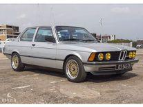 benzin - bmw 323i e21 - 1982
