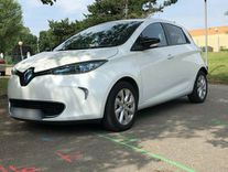 q90 ze 90 40kwh location charge-rapide intens bva