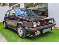 benzin - volkswagen golf 1 rabbit gti - 1984