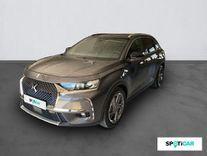 ds 7 crossback hybride e-tense 300 eat8 4x4 grand chi