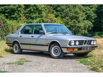benzin - bmw 520i e28 swap - 1984
