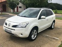 2.0 dci 150 white edition 4x4