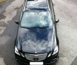 T CDI DPF 4MATIC BLUEEFFICIENCY 7G-TRONIC