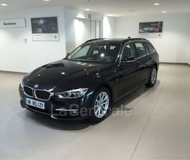 (F31) TOURING 335D XDRIVE 313 LUXURY BVA8