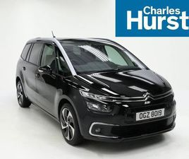 2019 CITROEN GRAND C4 SPACETOURER 2.0 BLUEHDI 160 FLAIR 5DR EAT8