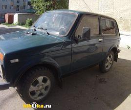ЛАДА (ВАЗ) НИВА 2121 2001Г ЗА 165 ТЫС РУБ В ТАМБОВЕ