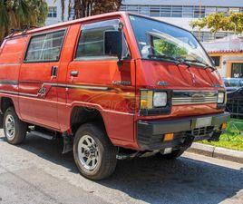 MITSUBISHI L300 '89