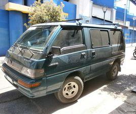 MITSUBISHI L300 '96 4WD TURBO DIESEL 4X4