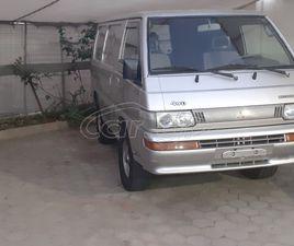 MITSUBISHI L300 '96