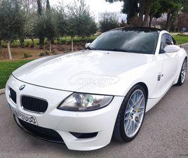 BMW Z4 M '08 Z4M COUPE