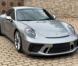 PORSCHE 911 '18 GT3 TOURING 991.2
