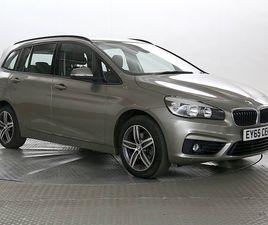 2015 BMW 2 SERIES TOURER 1.5 216D SPORT GRAN TOURER