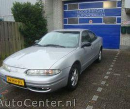 3.4 V6 SC AUTOMAAT,ECC,CRUISE, NIEUWSTAAT.