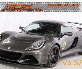 V6-SUPERCHARGED