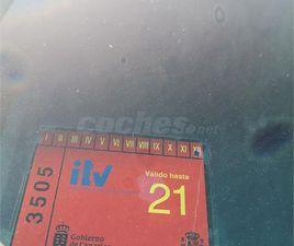 HYUNDAI H-1 2.5 TCI SVX 7 PLAZAS 4P.