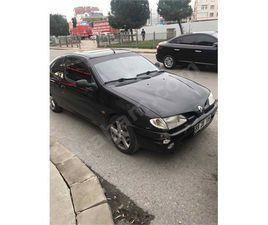 1.6 COUPE SPORT
