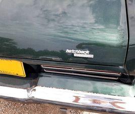 1974 PONTIAC GTO HATCHBACK