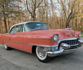 1955 CADILLAC COUPE DEVILLE FOR SALE