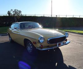 1972 VOLVO P1800ES FOR SALE