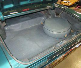 1966 PONTIAC GTO SPORTS COUPE
