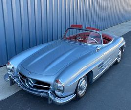 1962 MERCEDES-BENZ 300 FOR SALE