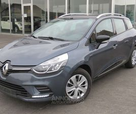 RENAULT CLIO 0.9 TCE COOL - AIRCO - CRUISE CONTROL