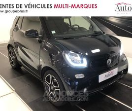 SMART FORTWO 90CH PRIME TWINAMIC