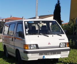 MITSUBISHI L300 CARRINHA (72CV) (4P)