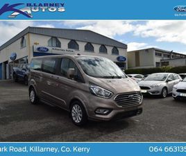 LWB LIMITED 2.0TDCI 185PS AUTOMATIC 8 SEATER