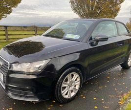 2012 AUDI A1 1.2L PETROL FROM SOMERVILLE MOTORS - CARSIRELAND.IE