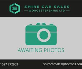 USED 2006 VOLKSWAGEN GOLF PLUS 1.9 SE TDI 5D 103 BHP HATCHBACK 102,000 MILES IN GREY FOR S