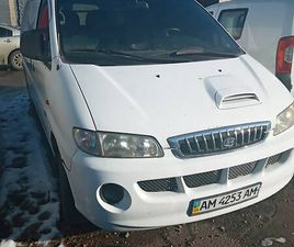HYUNDAI H1 ГРУЗ. 2006 <SECTION CLASS=PRICE MB-10 DHIDE AUTO-SIDEBAR