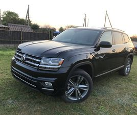 VOLKSWAGEN ATLAS 2018 <SECTION CLASS=PRICE MB-10 DHIDE AUTO-SIDEBAR