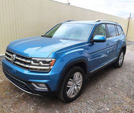 VOLKSWAGEN ATLAS SEL 2019 <SECTION CLASS=PRICE MB-10 DHIDE AUTO-SIDEBAR