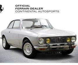 1974 ALFA ROMEO GTV FOR SALE