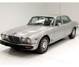 1976 JAGUAR XJ6L FOR SALE