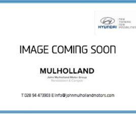 HYUNDAI I30 1.6 CRDI SE NAV 5 DOOR (VALUE APPROVE FOR SALE IN ANTRIM FOR £12985 ON DONEDEA