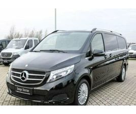 MERCEDES, CLASSE V, 250 D EXTRA-LONG 7G-TRONIC, OCCASION, DIESEL, 2017, 59900 KM, 42490 €,
